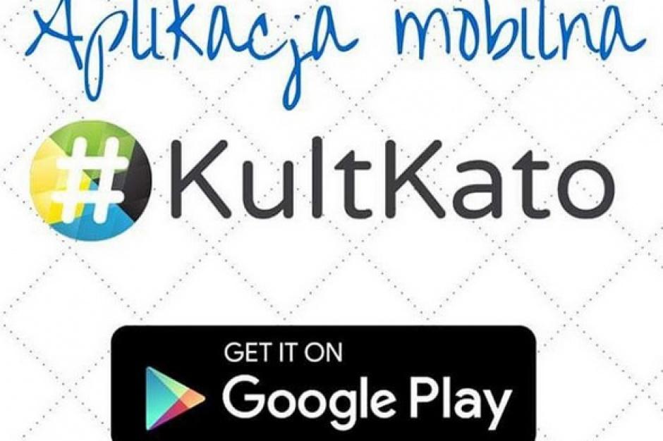 O wydarzeniach kulturalnych w Katowicach poinformuje aplikacja mobilna