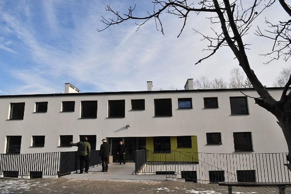 Starachowice mają nowe mieszkania socjalne