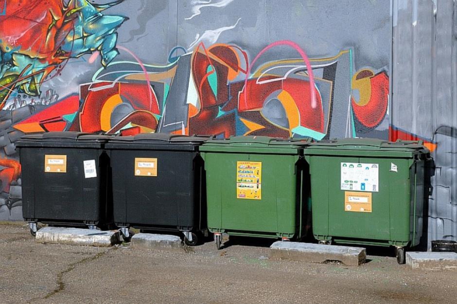 Spółka FBSerwis zajmie się odbiorem śmieci w łódzkiej dzielnicy Bałuty