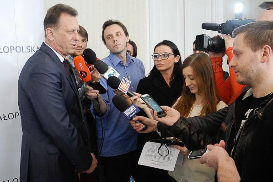 Po decyzji NFOŚiGW: Małopolska chce walczyć ze smogiem i szuka 20 mln