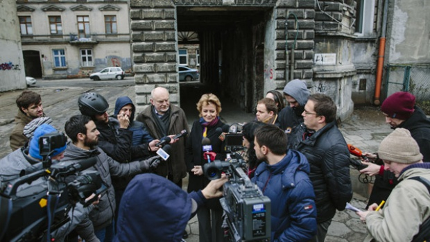 Nowe Centrum Łodzi, konkurs na zagospodarowanie rynku: Wpłynęło 18 prac