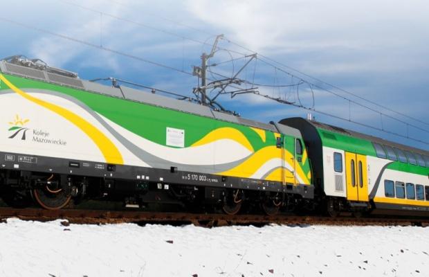 Koleje Mazowieckie, remonty: Rozkład jazdy zmieniony w związku z pracami modernizacyjnymi