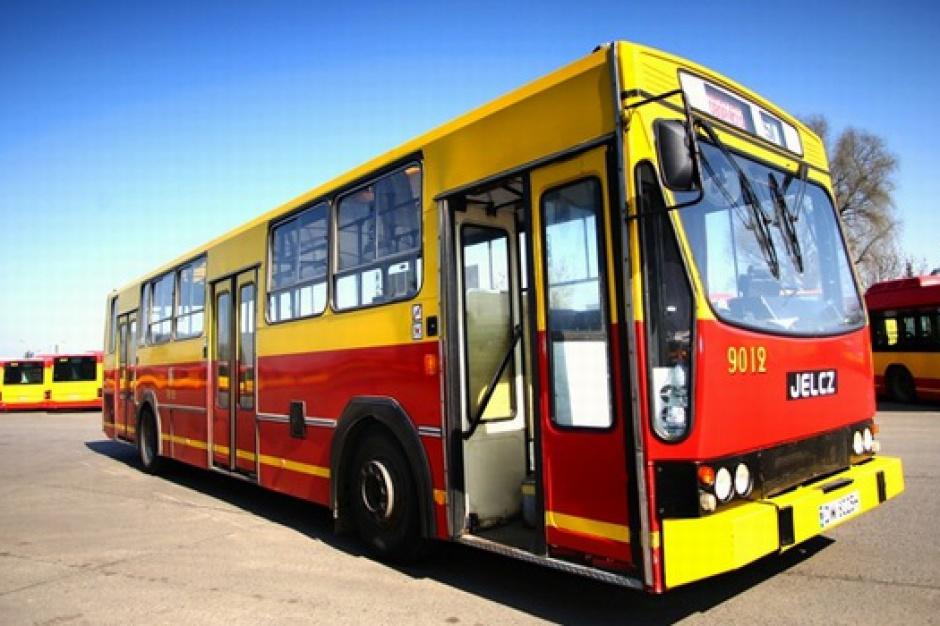 Kup sobie autobus
