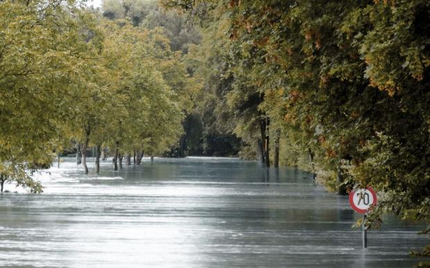 NIK o infrastrukturze przeciwpowodziowej na Podkarpaciu