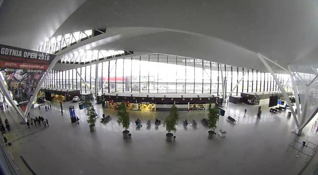 Poseł PiS chce zmiany nazwy lotniska w Gdańsku