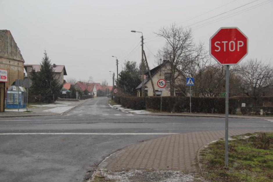 Środa Śląska: Drogi i osiedle socjalne