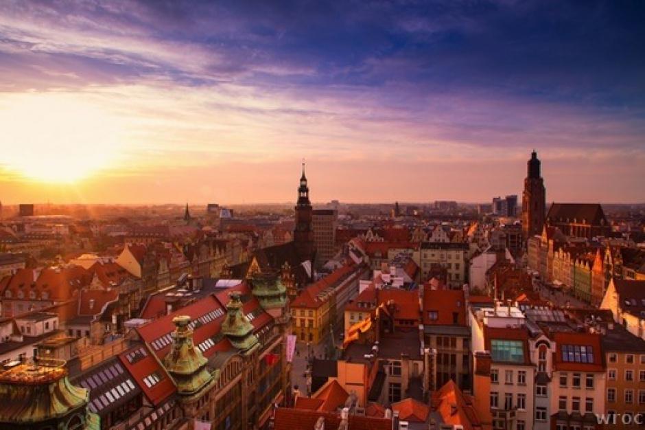 """Ranking """"Quality of Living"""": Jak wypadły Warszawa i Wrocław?"""