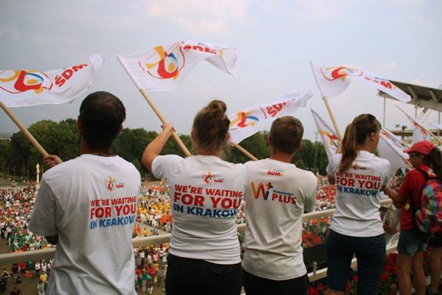 Kraków, Światowe Dni Młodzieży, specustawa: Za zabezpieczenie medyczne będzie odpowiedzialny wojewoda