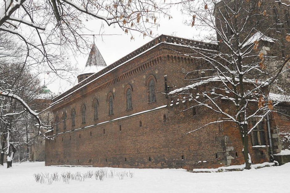 Kraków, tunel pod Arsenałem Miejskim: Archeolodzy odkryli tajemne przejście