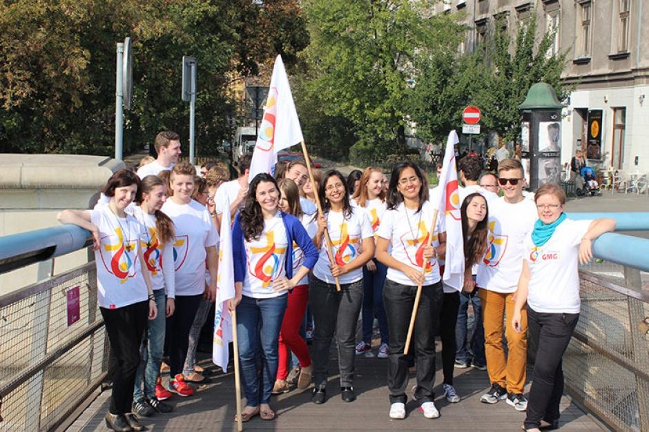 Kraków, Światowe Dni Młodzieży: Plan zabezpieczeń w wypadku zagrożenia do 15 maja