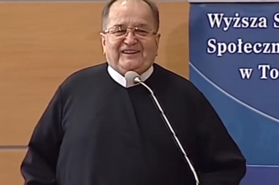 Sprawa dotacji dla ojca Rydzyka zostanie skierowana do prokuratury?