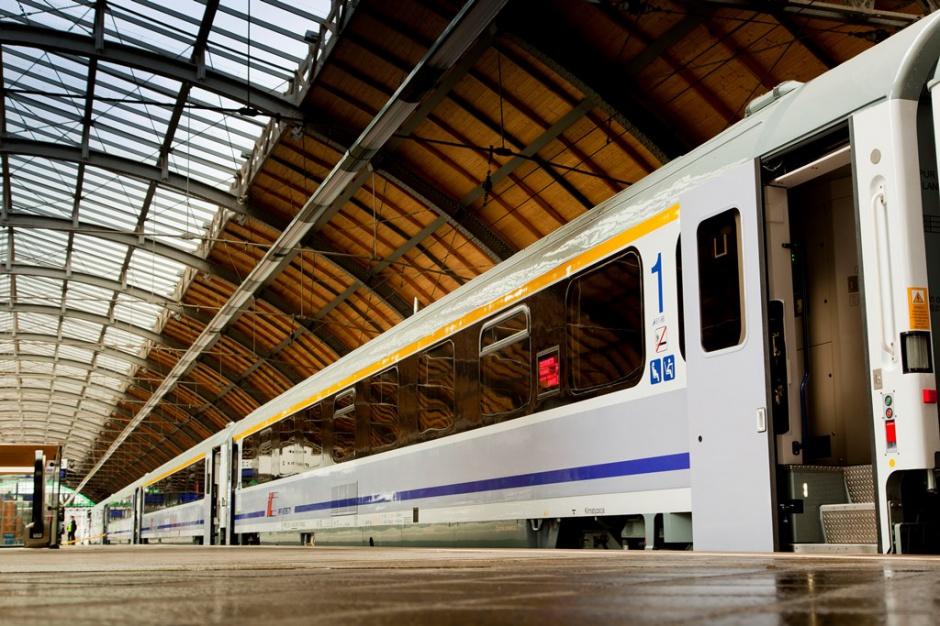 PKP Intercity, nowy rozkład jazdy 2016/2017 r.: Każdy może zgłosić uwagi