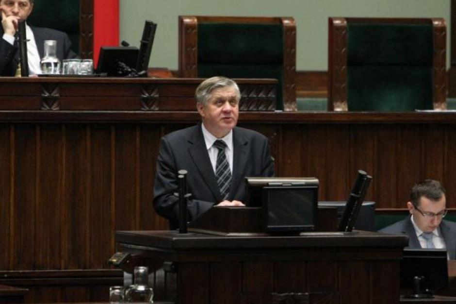 Pakt dla wsi, Jurgiel: Ministerstwo chce wyrównać poziom życia mieszkańców wsi i miast