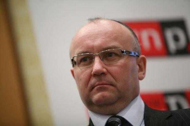 Prezes Kompanii Węglowej odwołany