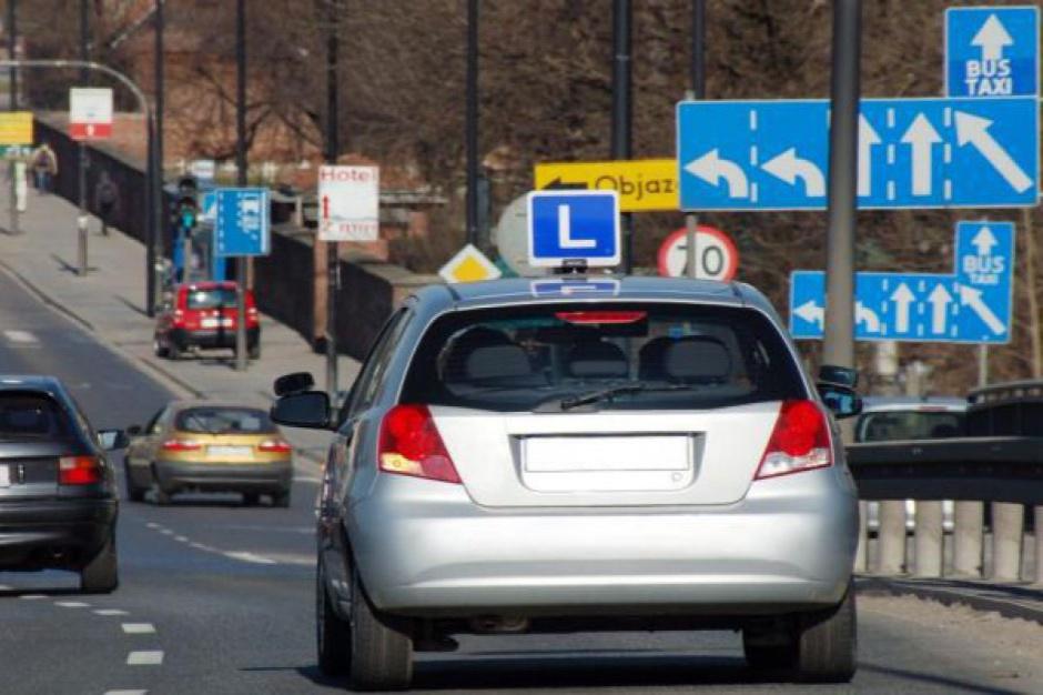Nie ma rozporządzenia, nie będzie egzaminów na prawo jazdy?