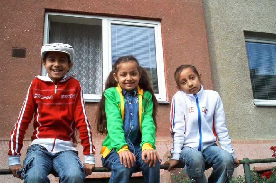 Jaka jest sytuacja Romów w Polsce?
