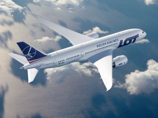 Wrocław: Komisja Europejska daje lotnisku dwa miesiące na zmiany