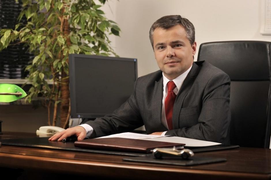 Burmistrz Białołęki Piotr Jaworski rezygnuje ze stanowiska