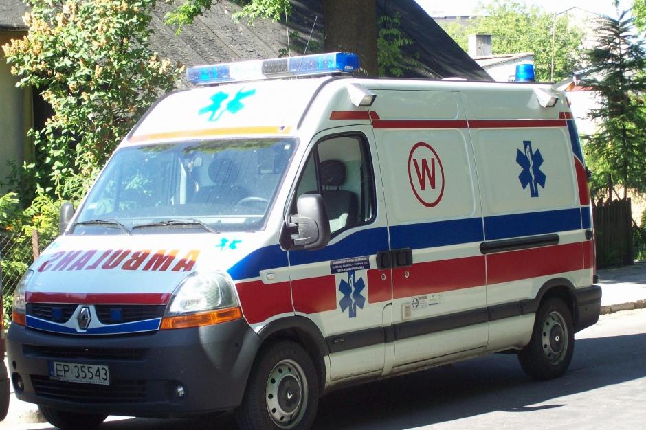 Ratownicy nie są przygotowani do pracy na oddziałach szpitalnych?