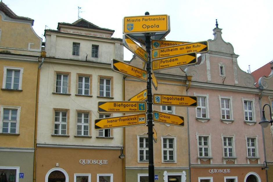 Opole: 21 nowych przedsięwzięć zgłosił region do Kontraktu Terytorialnego