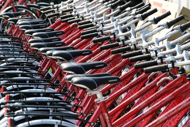 Lublin: rozbudowa systemu miejskich rowerów; będzie ich dwa razy więcej