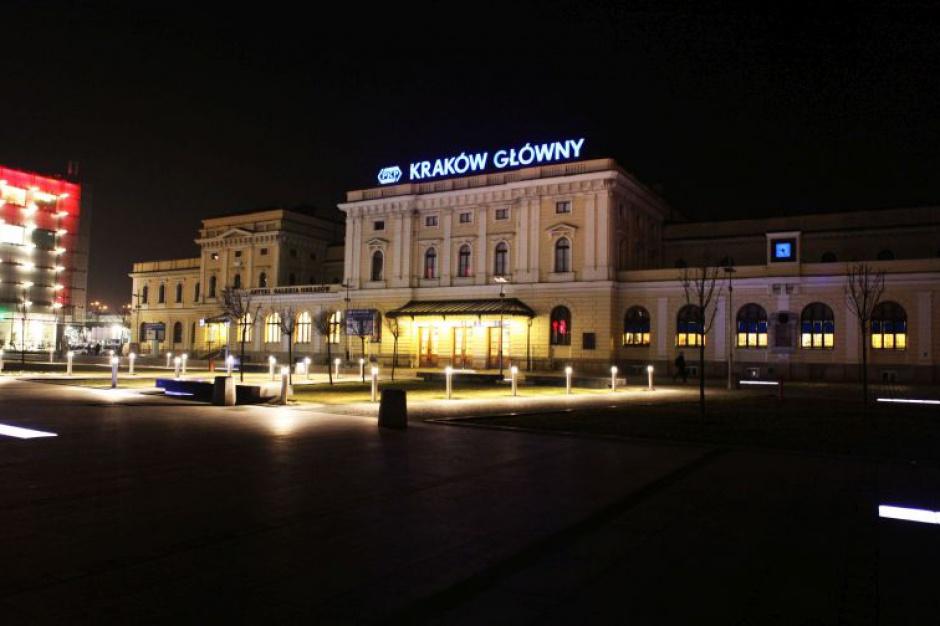 Kraków szuka nowego pomysłu na miasto