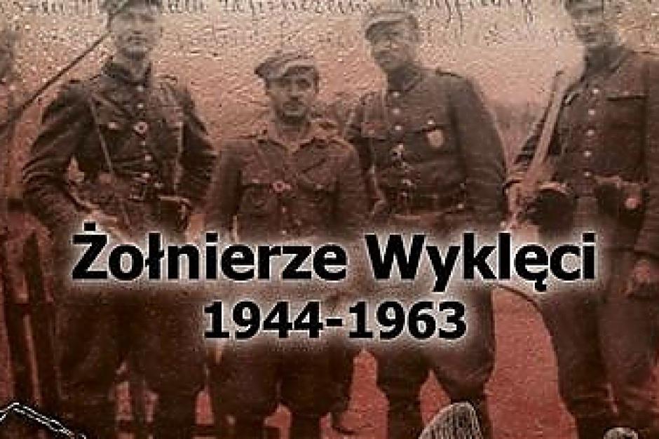 """W Warszawie powstanie muzeum """"żołnierzy wyklętych"""""""
