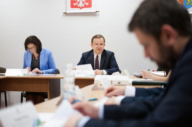 Podkarpackie. Budżet województwa urósł o ponad 80 mln zł
