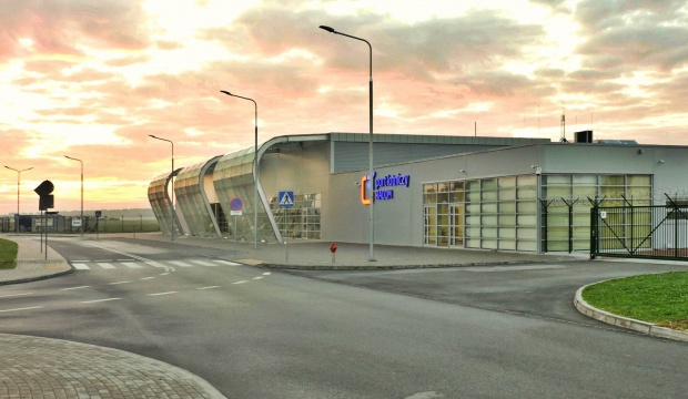 Radom będzie rozwijać lotnisko
