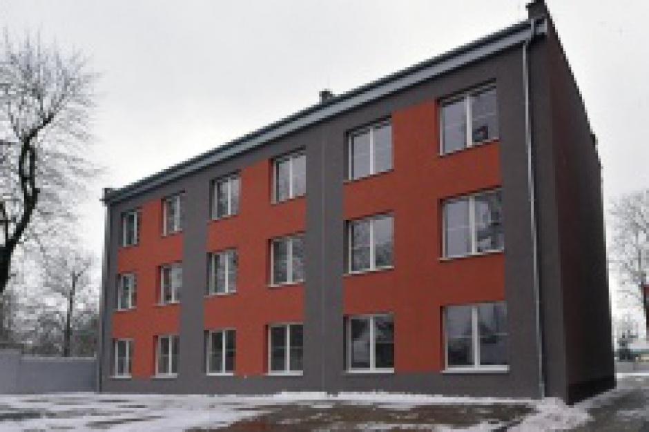 Bytom rozdzielił mieszkania dla młodych