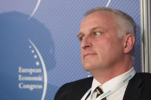 Wiceprezydent Chorzowa nowym dyrektorem śląskiego NFZ