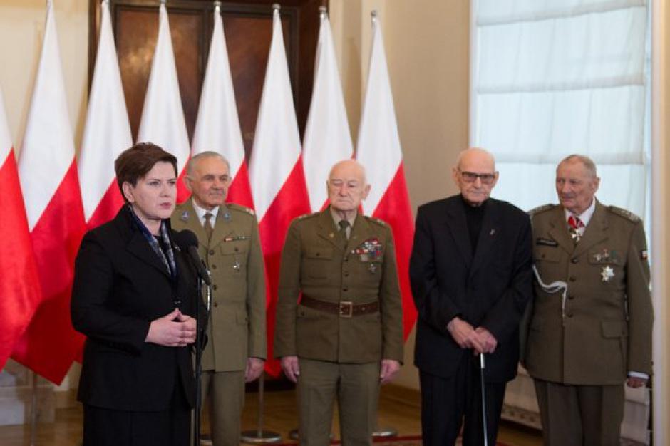 Augustów, Dzień Pamięci Żołnierzy Wyklętych: Obchody z udziałem premier Betay Szydło