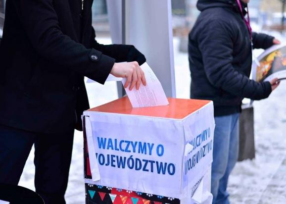 Powstanie woj. częstochowskie? Krzysztof Matyjaszczyk apeluje do prezydenta Dudy i premier Szydło