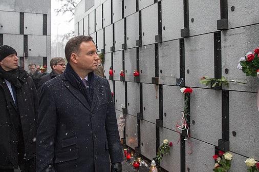 fot.prezydent.pl/Andrzej Hrechorowicz
