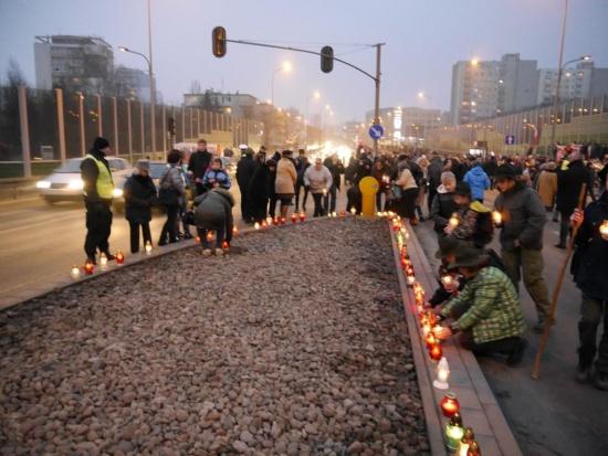 Gdańsk: Mural upamiętni Żołnierzy Wyklętych