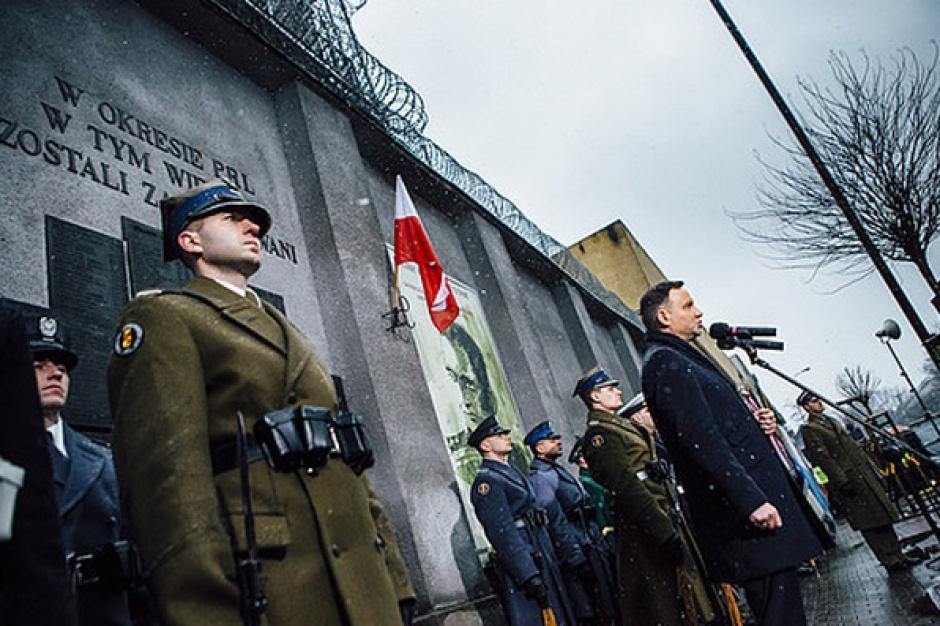Dzień Pamięci Żołnierzy Wyklętych: Tak miasta upamiętniły żołnierzy