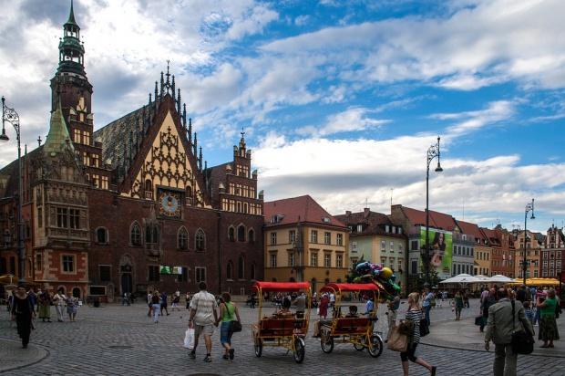 Pierwszy w Polsce ranking reputacji miast