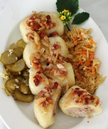 Nowe pomorskie potrawy regionalne