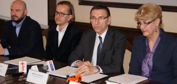 Prezydent Olsztyna zapewnia, że stadion powstanie