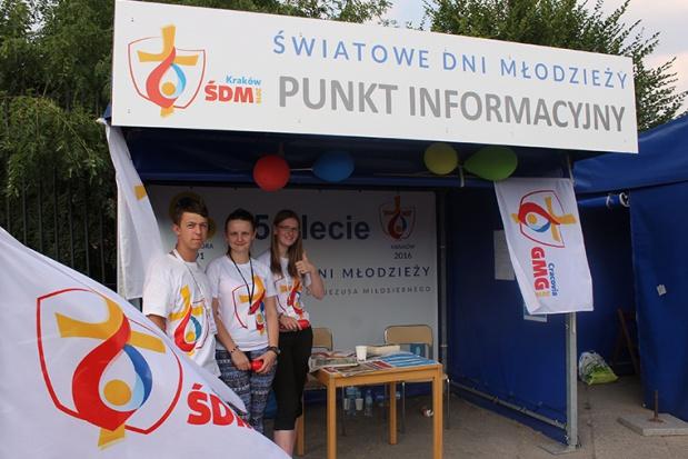 Katowice: Światowe Dni Młodzieży szansą na promocję. Miasto przeznaczy 1,6 mln zł