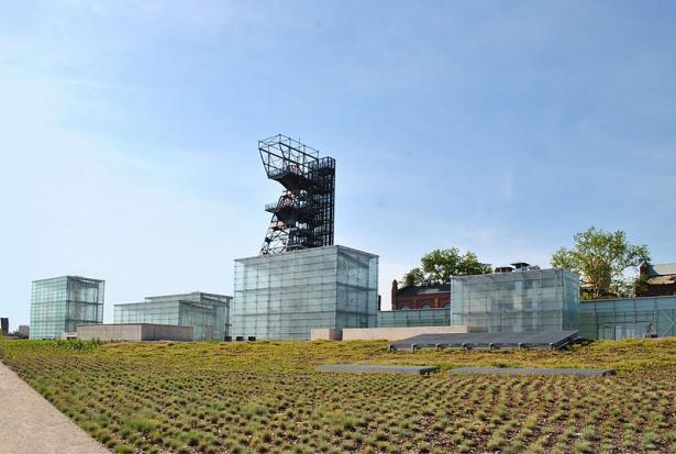 Katowice, Muzeum Śląskie: 5,5 mln zł na adaptacje pokopalnianych budynków