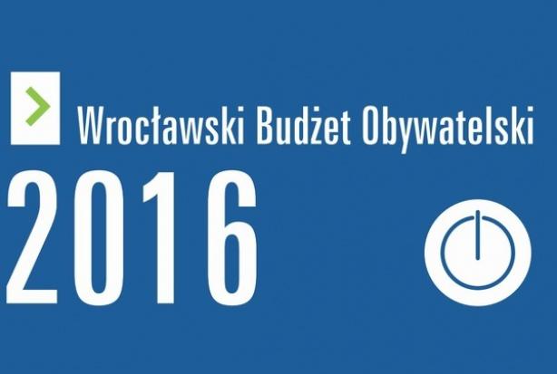 Wrocław, budżet obywatelski 2016 r.: Blisko 800 zgłoszonych projektów