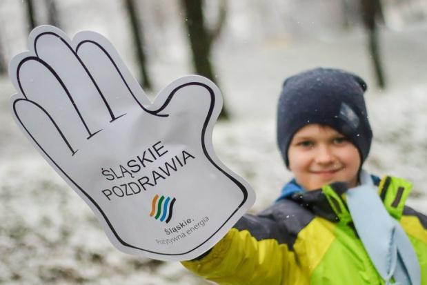 Wisła, Puchar Świata w skokach narciarskich, Śląskie się promuje