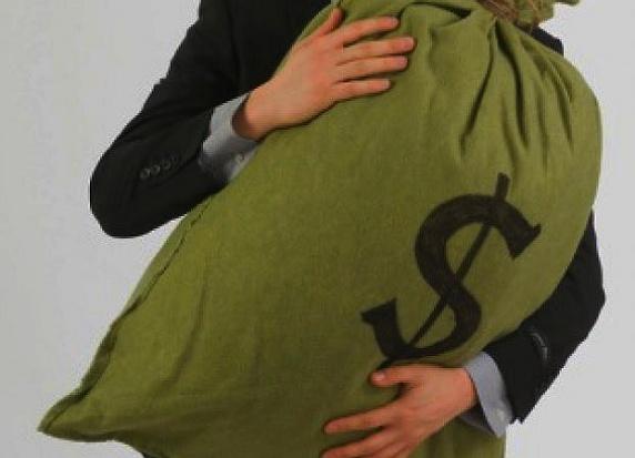 Urzędnik zapłaci 45 tys. zł kary za podjęcie bezprawnej decyzji. I to z własnej kieszeni
