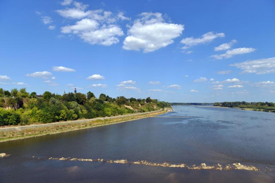Unia da pieniądze na ochronę województwa opolskiego przed powodzią