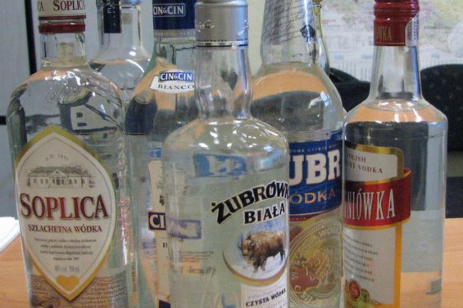 """Warszawski """"okrągły stół"""" w sprawie… zasad sprzedaży alkoholu"""
