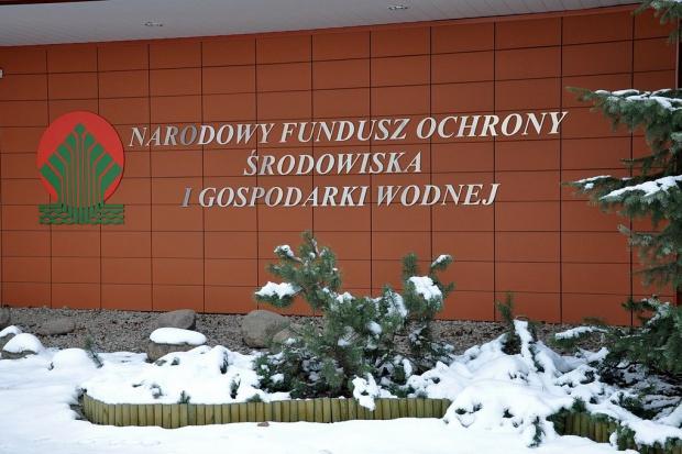 """NFOŚiGW zwolnił specjalistów od programu """"Kawka"""", """"Ryś"""" i """"Prosument"""""""