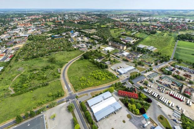 Nowy inwestor w Legnickiej Specjalnej Strefie Ekonomicznej