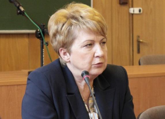 Teresa Wargocka (fot.men.gov.pl)