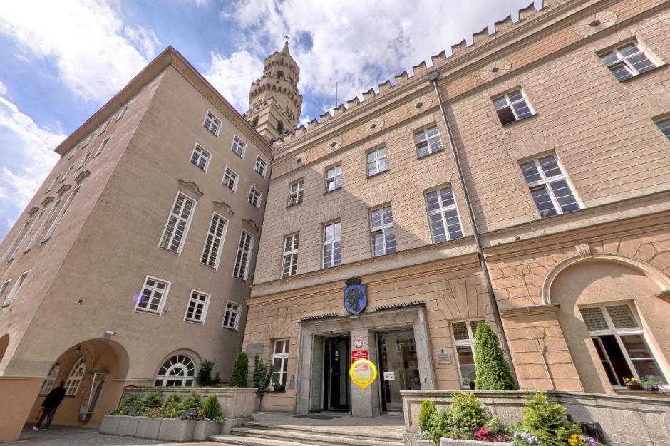 Opole: Pieniądze na remonty zabytków można pozyskać z różnych źródeł